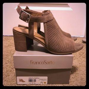 Franco Sarto Harlet 2 Sandal